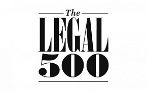 Westside Law Firm in The Legal 500 EMEA 2020 ratings